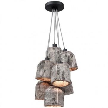 Lampadario camera da letto a sospensione It's About Romi per interno. Lampadari design per cucina.