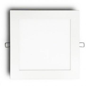 Faretto led esterno 20W, faretti risparmio energetico luce calda incasso a soffitto