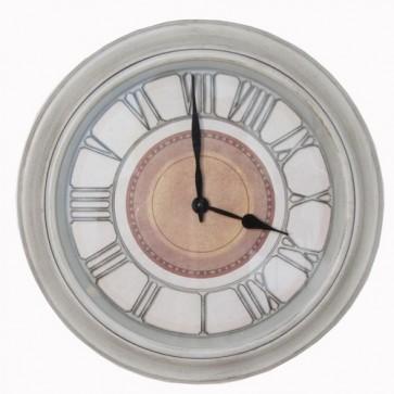 Orologi da parete Montemaggi per arredamenti provenzali, orologio ideale per arredare la vostra casa in stile shabby chic