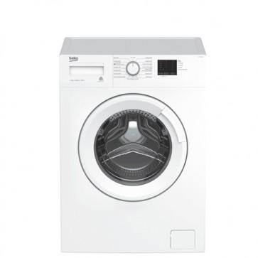 Lavatrice Beko WTX51021W 5kg libera installazione. Lavatrici slim A++ 1000 giri centrifuga, con carica frontale.