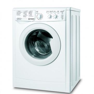 Lavatrice Indesit IWC 61052 C ECO IT 6kg libera installazione. Lavatrici slim A++ 1000 giri centrifuga, con carica frontale.