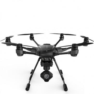 Drone Typhoon H PRO della Yuneec con telecamera. Droni professionali con videocamera 4K integrata e ritorno automatico.