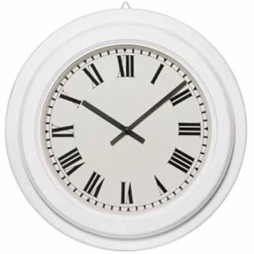 Orologi da parete ikea per arredamenti provenzali, orologio ideale ...