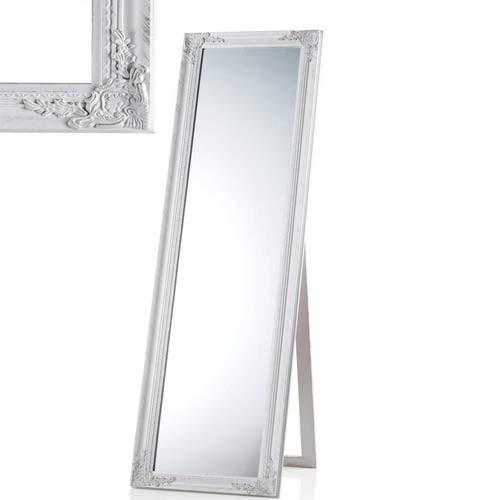 Specchio Da Terra.Cornice Specchio