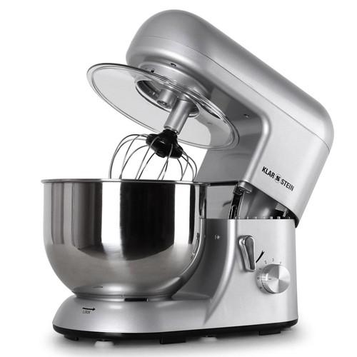 Robot da cucina multifunzione klarstein 1200w for Robot da cucina multifunzione