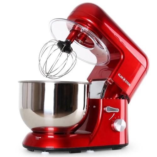 Robot Da Cucina Bella Rossa