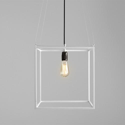 Lampada moderna salotto Customform, colore bianco. Lampade ...