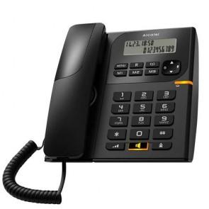 Telefono Alcatel temporis per centralino telefonico da ufficio, telefoni fissi con display per kit centralini telefonici