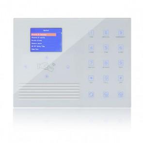 Allarme wireless TCP con combinatore
