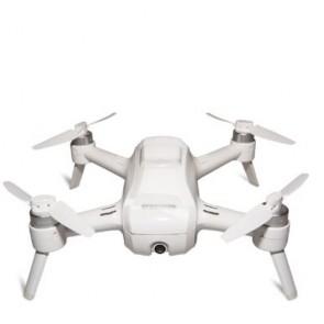 Drone Breeze 4K della Yuneec con telecamera. Droni professionali con videocamera 4K UHD integrata e ritorno automatico.