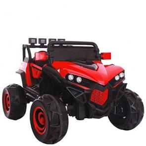 Auto elettrica Jeep 12V