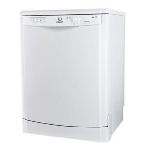 Lavastoviglie Indesit DFG15B1IT 13 coperti libera installazione, lavastoviglia con 5 programmi di lavaggio stoviglie.