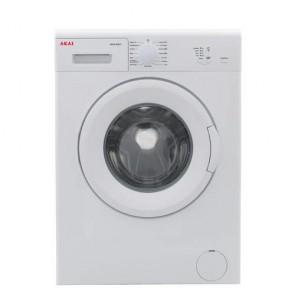 Lavatrice Akai AQUA5003V 5kg libera installazione. Lavatrici A++ 1000 giri centrifuga, con carica frontale.