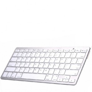 Tastiera senza fili wireless touchpad mouse integrato modello apple