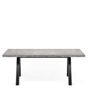 Tavolo dal design contemporaneo, tavoli moderni TemaHome ideali in cucina e soggiorno.