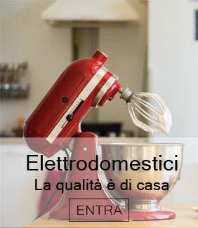 Piccoli elettrodomestici